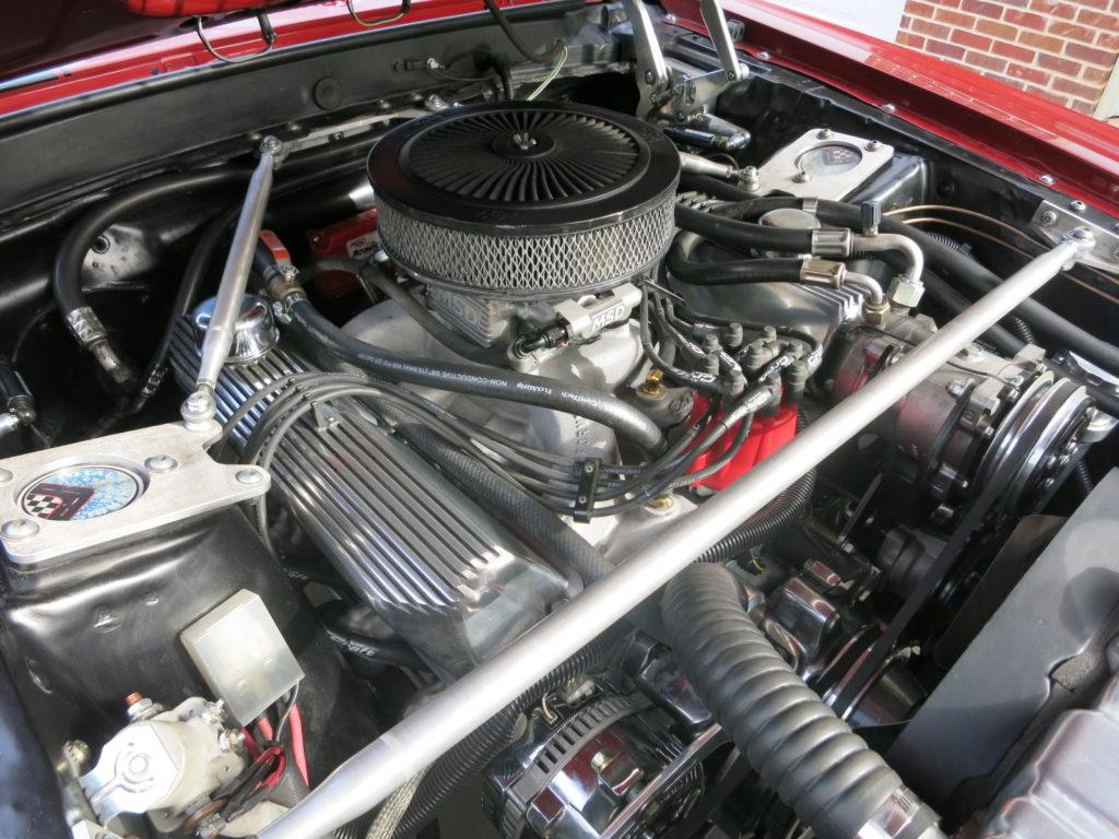 EnginePassenger