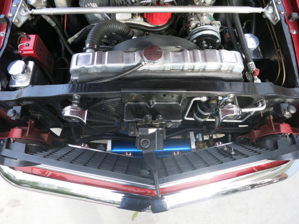 EngineRadiator